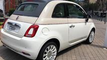 Fiat 500 at 60