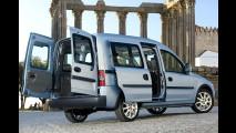 Opel Combo: Neue Motoren für 2005