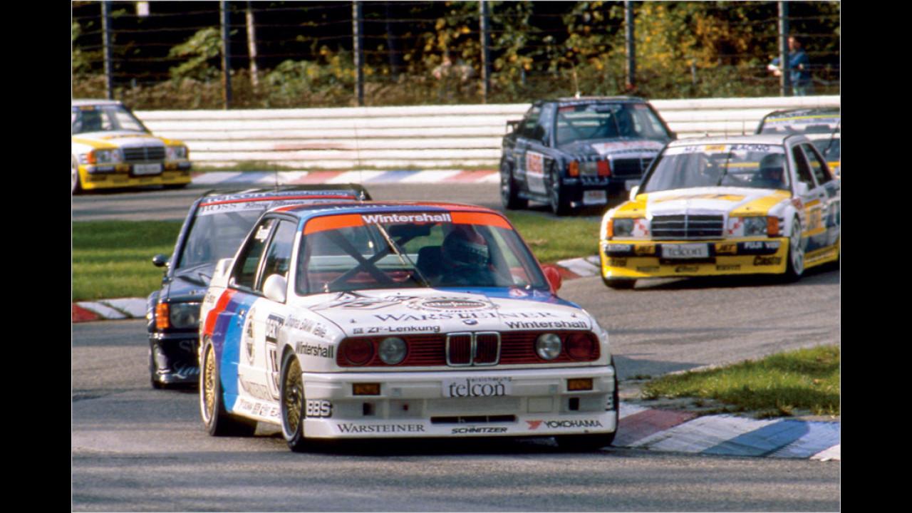 BMW M3 E30 DTM (1989)