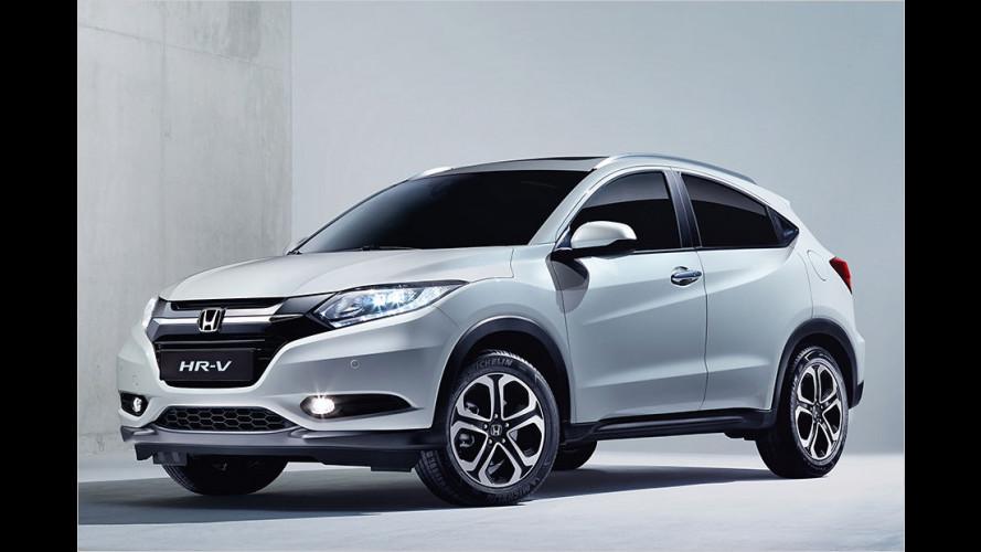 Hondas großes Mini-SUV