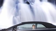 Vauxhall Cascada (teaser)