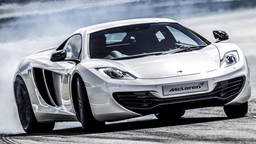 McLaren open to a deeper partnership with Honda - report