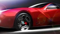 Cisitalia 202 E concept design sketch by IED Torina, 1280, 17.02.2012