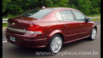 Preços: Chevrolet Vectra Next Edition 2009 custa entre R$ 54.098  e R$ 74.009