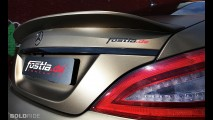 Fostla.de Mercedes-Benz CLS Optik Paket