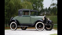 Ford Model A Business Coupe