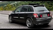 Caso da roda traseira: Fiat Stilo poderá ter Recall