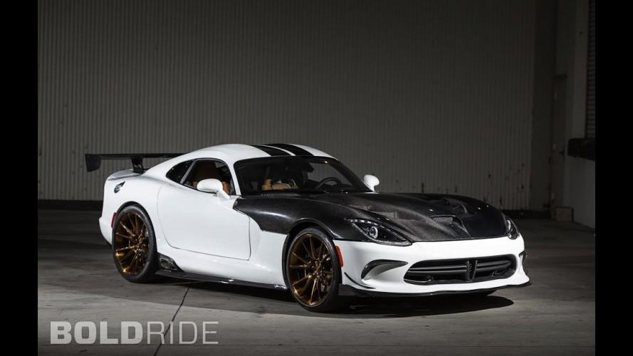 Vivid Racing SRT Viper