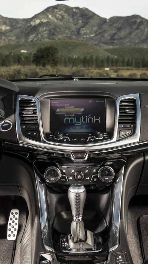 2016 Chevrolet SS facelift revealed [videos]
