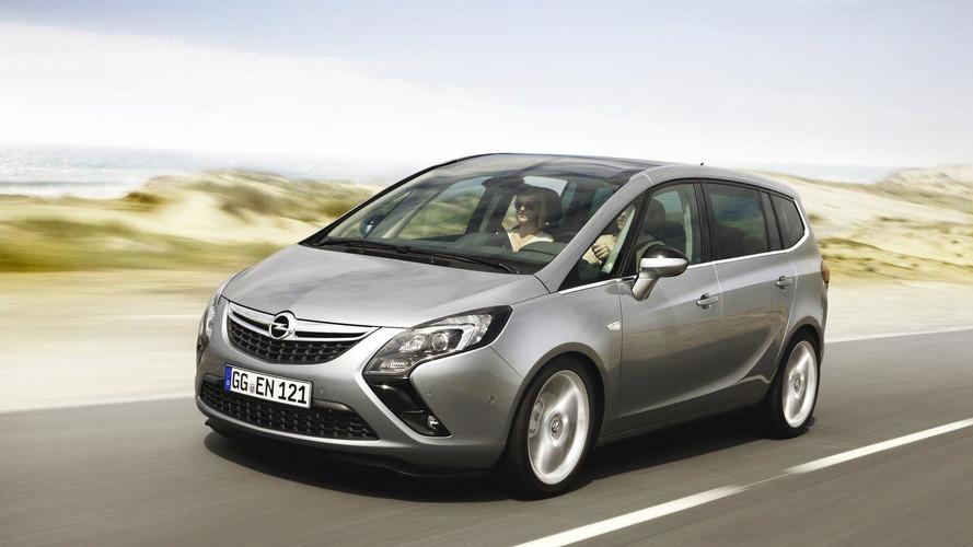 GM & PSA Peugeot Citroen announce plans for three shared platforms