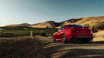 2017 Alfa Romeo Giulia US-spec