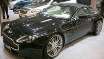 Aston Martin V8 Vantage Volante by Loder1899 at Essen