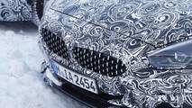 BMW Z4 yeni casus fotoğraflar