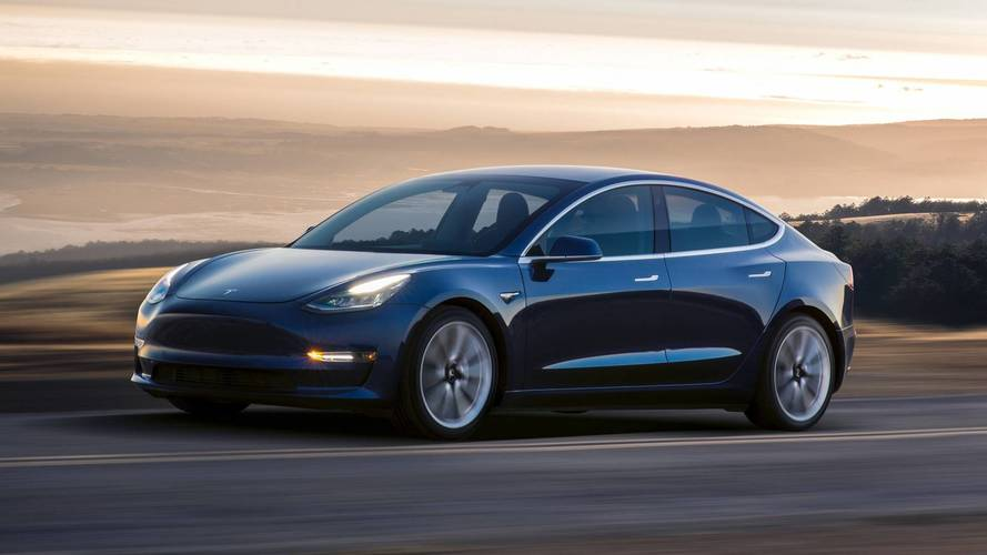 Teardown Expert Says Tesla Model 3 Is Highly Profitable