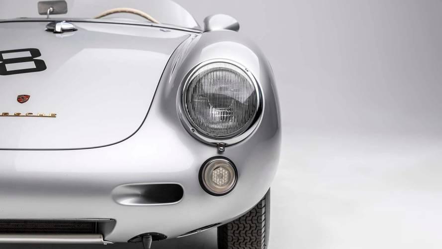 PHOTOS - Une galerie Porsche à ne pas manquer !