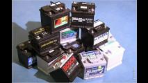 ADAC-Autobatterietest