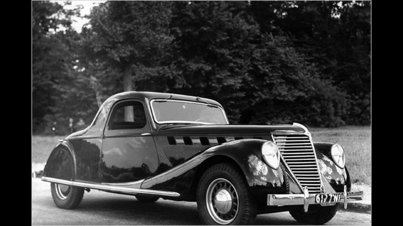 Renault Suprastella Coupé