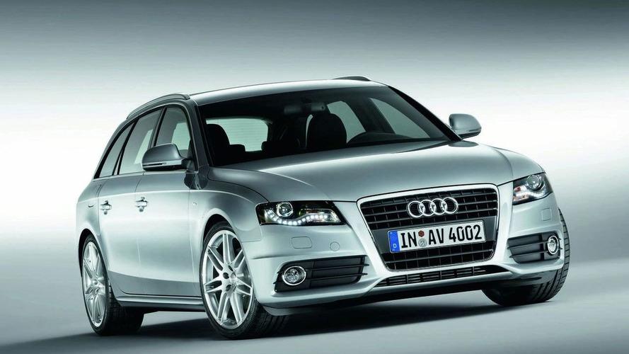 2014 Audi A4 plug-in hybrid to offer e-Quattro