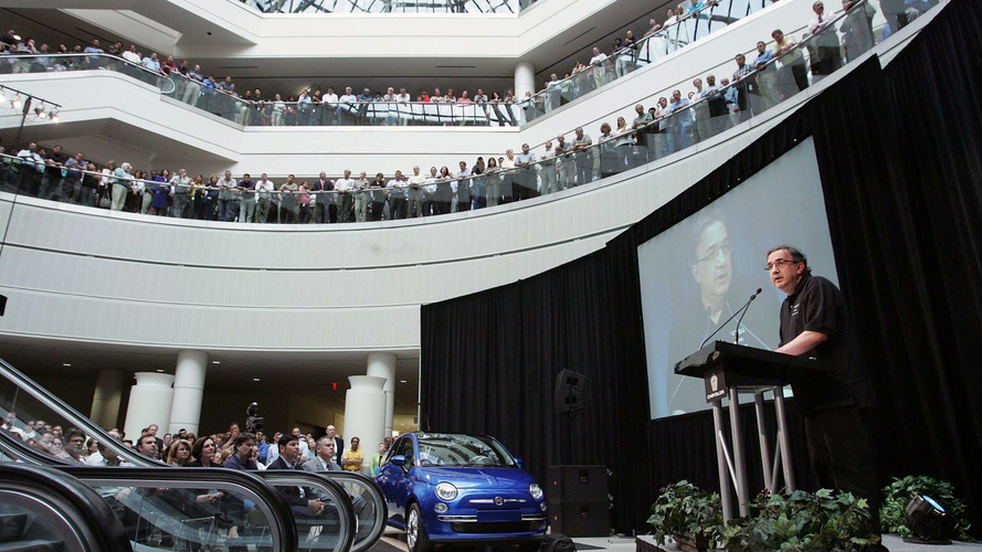 New Chrysler Emerges with Fiat CEO Marchionne at the helm