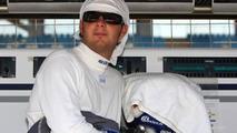 Giedo van der Garde, iSport - GP2 Championship 2009, Rd 5 & 6, 06.06.2009 Istanbul, Turkey