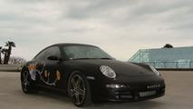 Dartz Porsche 911 with whale skin vinyl exterior - 800 - 22.03.2010