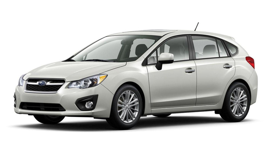 Next-gen Subaru WRX could use electric turbocharger - report