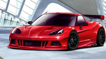 Top Tuner Chevrolet Corvette and Cruze previewed by ETC Enterprises