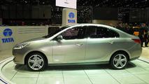 Tata PR1MA Concept at Geneva 2009