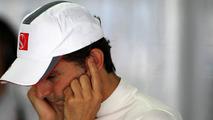 Pedro de la Rosa (ESP), BMW Sauber F1 Team, German Grand Prix, 24.07.2010 Hockenheim, Germany