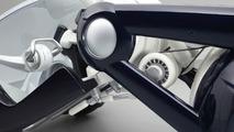 Peugeot RD Concept full scale model