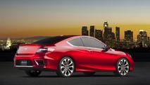 2013 Honda Accord Coupe concept - 10.1.2012