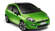 2012 Fiat Punto facelift headed to Frankfurt