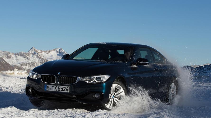 2016 BMW 428i Coupe