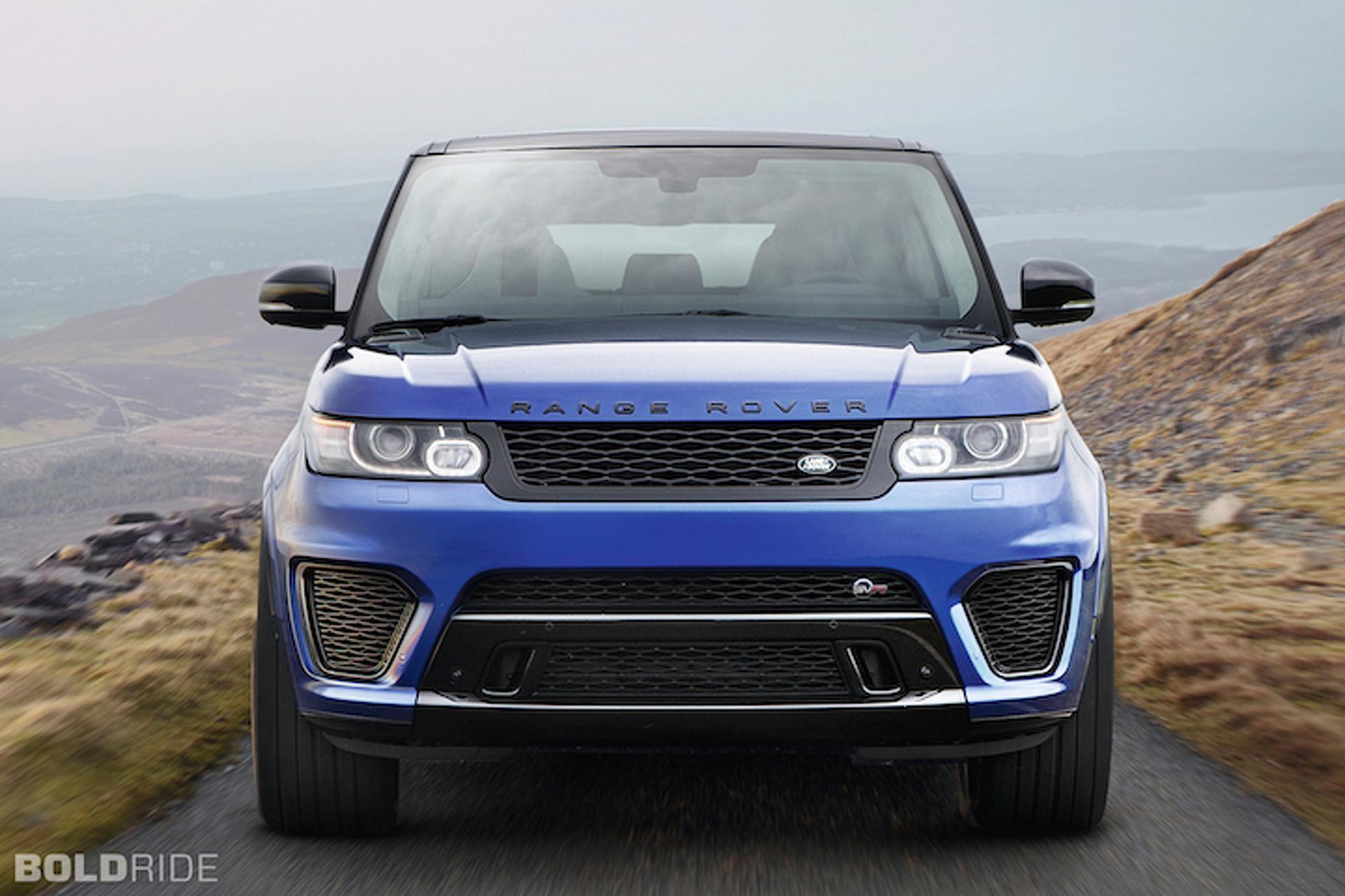 100 Range Rover Sport 2015 2015 Land Rover Range