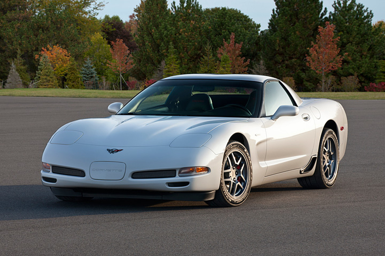 Should You Buy a C5 Chevrolet Corvette?