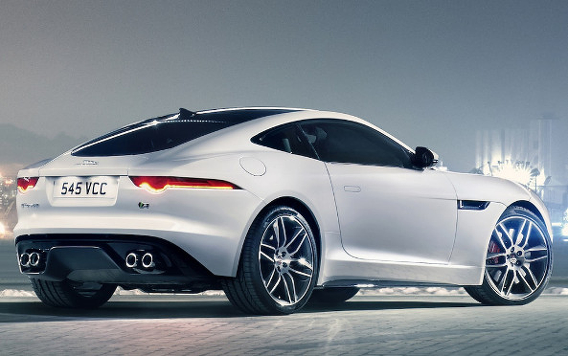 The Jaguar F Type is Stunning But Do All New Sports Cars