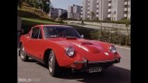 Saab Sonett II