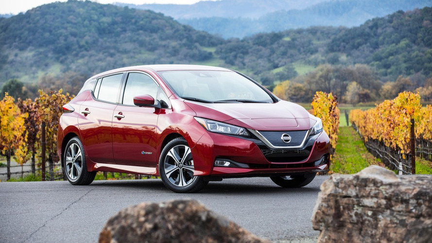 Were Nissan LEAF Buyers Misled By False Advertising?