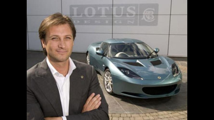 Dany Bahar chiede 10 mln di dollari alla Lotus