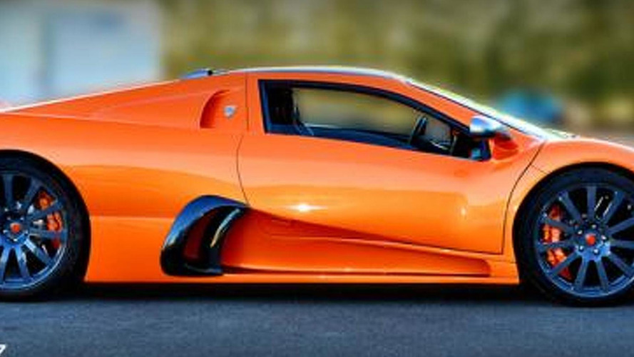 SSC Ultimate Aero reclaims fastest production car in the world title
