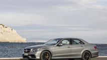 2014 Mercedes-Benz E63 AMG