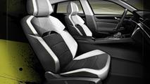 Volkswagen Sport Coupe Concept GTE