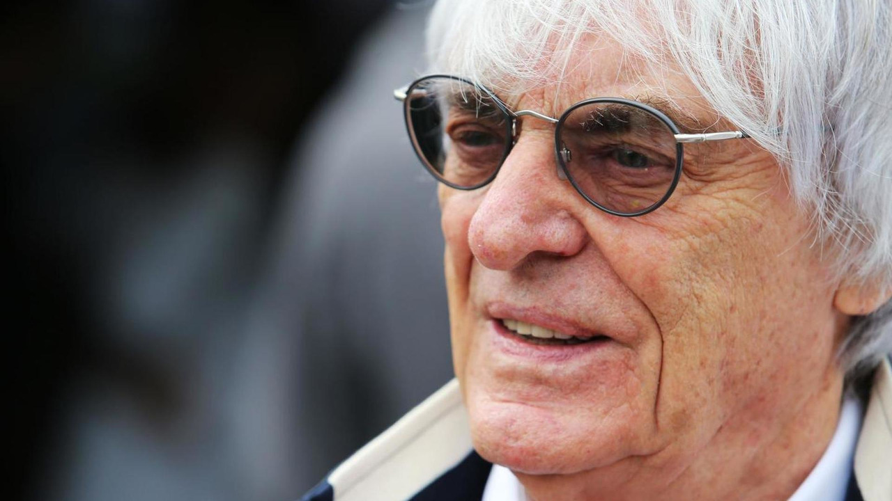 Bernie Ecclestone (GBR), 06.07.2014, British Grand Prix, Silverstone / XPB