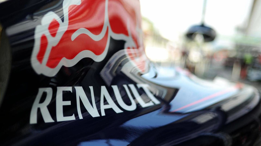 Renault says 2015 engine 'very different'