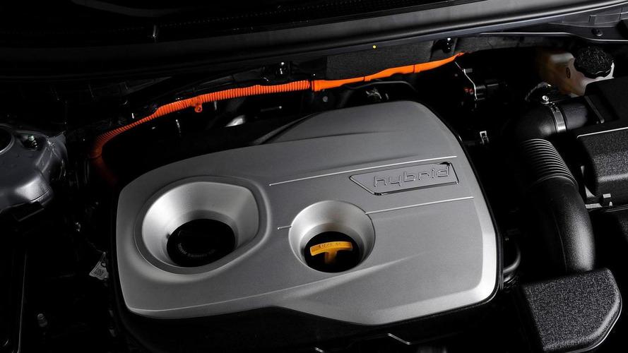 2016 Hyundai Sonata Plug-in Hybrid priced from $34,600