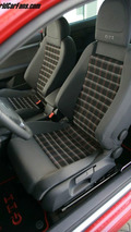 WCF Test Drive: Abt Golf GTI