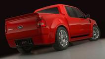 Ford Sport Trac Adrenalin