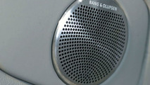 Audi Advanced Sound System - details