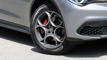 2018 Alfa Romeo Stelvio: First Drive
