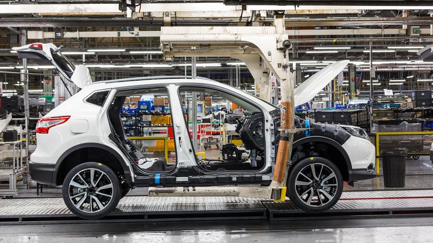 Nissan, Sunderland fabrikasından yüzlerce işçi çıkaracak